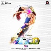 Mp3 Songs of movie ABCD - 2