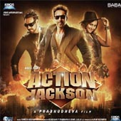 Songs of Action Jackson