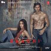 Mp3 Songs of movie Baaghi