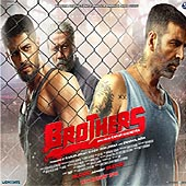 Mp3 Songs of movie Brothers