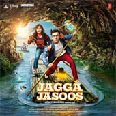 Mp3 Songs of movie Jagga Jasoos