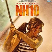 Mp3 Songs of movie NH10
