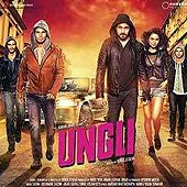 Songs of Ungli
