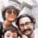Aamir Khan having fun in Italy with family