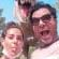 Iqra Aziz & Yasir Hussain having fun in Islamabad
