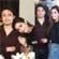 Maya Ali & Ali Zafar at a birthday party
