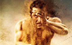 Poster of movie Sultan