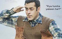 Poster of movie Tubelight