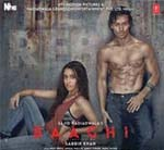 Trailer of movie Baaghi