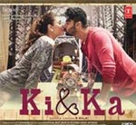 Trailer of movie Ki And Ka