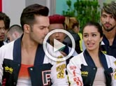 Trailer of movie ABCD 2
