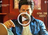 Trailer of movie Raees