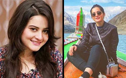 5 Pakistani actresses before and after pictures