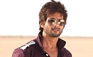 Shahid Kapoor Wallpapers